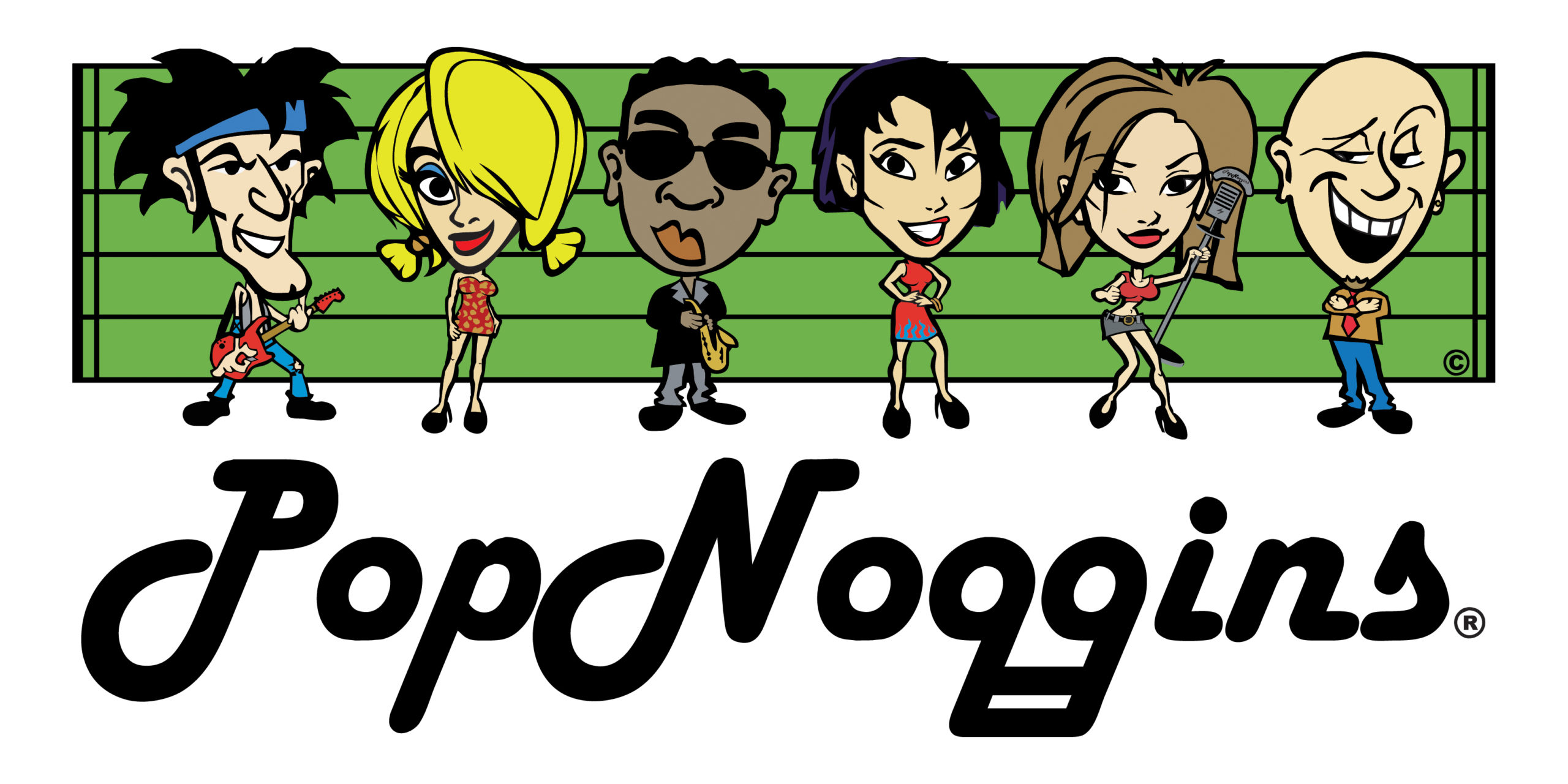 PopNoggins LLC